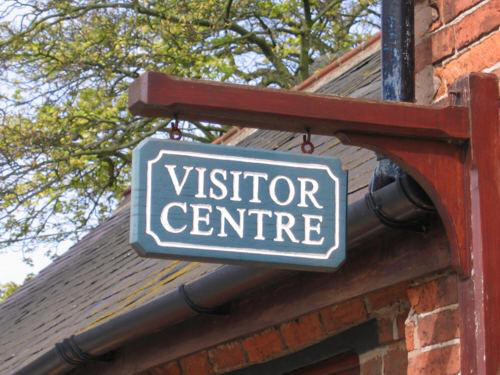 Visitor's Centre